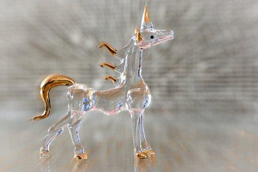 Unicorn, Mythical Creatures, Mystical, Horse, Fantasy