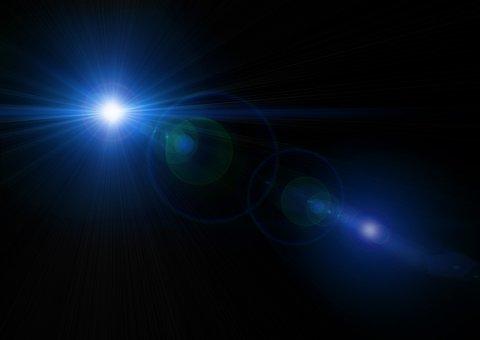 Lens Flare, Light, Abstract, Flare, Lens, Star, Sun