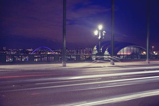 Newcastle, Gateshead, Uk, England, United Kingdom