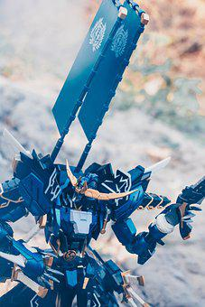 Gundam, Mecha, Toys, Robot, Tokyo, Animation, Figure