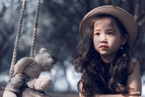 Beauty, Child, Girl, Kid, Young, Little, Baby Girl