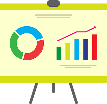 Chart, Business, Presentation, Finance, Report
