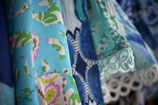 Fabrics, Textiles, Lace, Crafts, Colors, Mode, Bohemia