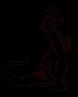 Lizard, Animal, Character, Cockiness, Gecko, Reptile