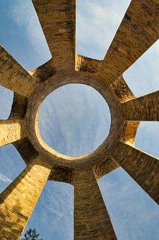 Landmark, Architecture, Turnerehrenmal, Sky, Historical