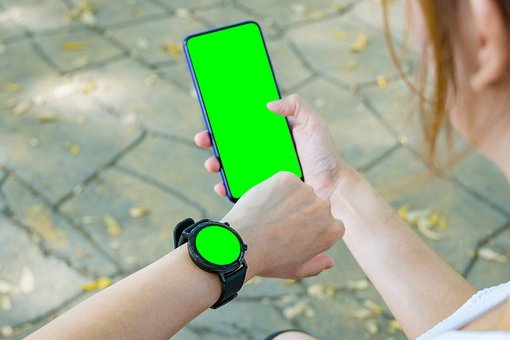 Mobile, Smart Watch, Iphone, App, Phone, Ipad
