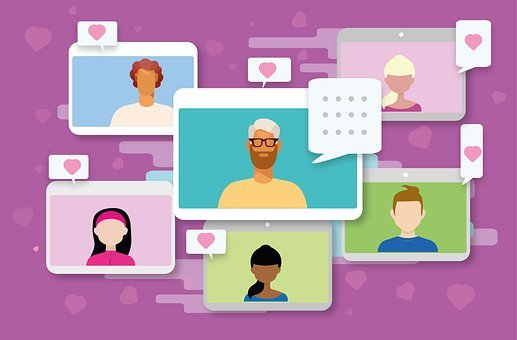 Influencer, Online, Marketing, Internet, Web, Network