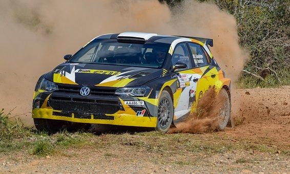 Rally, Car, Race, Racing, Auto, Automobile, Automotive