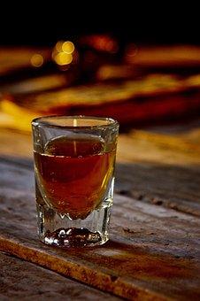 Liquor, Shot Glass, Shot, Glass, Alcohol, Drink