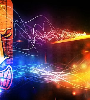 Energy, Mind, Fear, Expression, Lights, Brightness