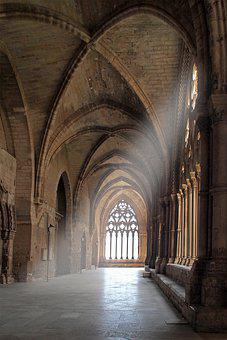Beam, Building, Religion, Faith, Christianity