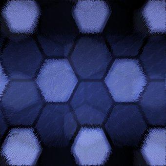 Honeycomb, Pattern, Hexagon, Geometric, Design, Beehive