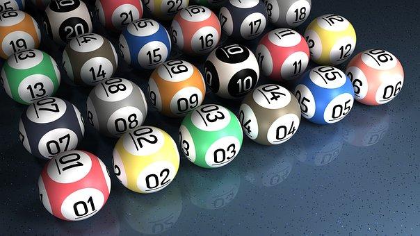 Balls, Prize Draw, Lottery, Bingo, Ball, Play, Game