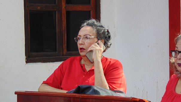 María Haydeé Osuna, Plc, Política, Nicaragua