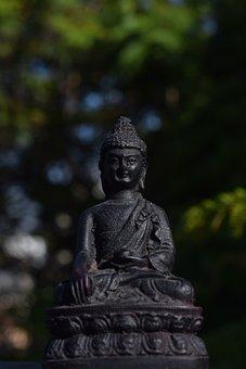 Peace, Budha, Buddhism, Meditation, Thailand, Temple