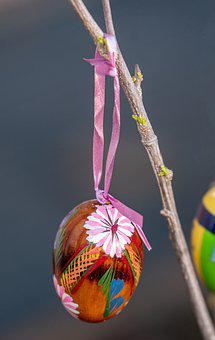 Easter Egg, Easter, Decoration, Egg, Easter Decoration