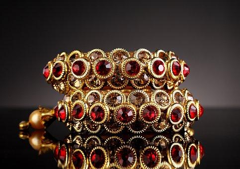 Jewelry, Ruby, Gems, Gemstones, Red Diamond, Diamond