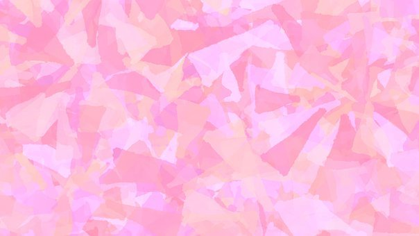 Background, Abstract, Geometric, Cute Wallpaper, Easter