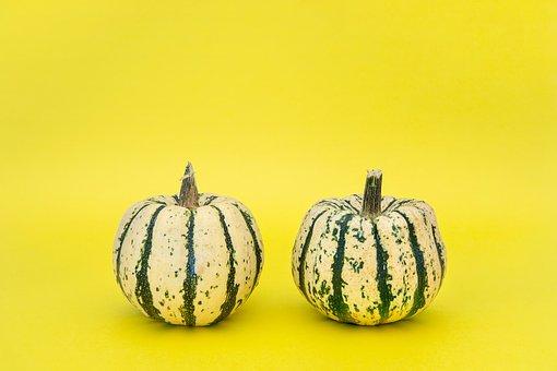 Gourds, Vegetable, Harvest, Produce, Decorative, Autumn