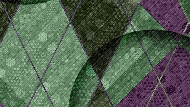 Background, Abstract, Honeycomb, Lines, Pattern, Easter