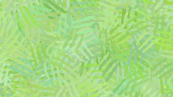 Background, Abstract, Pattern, Green, Easter, Spring