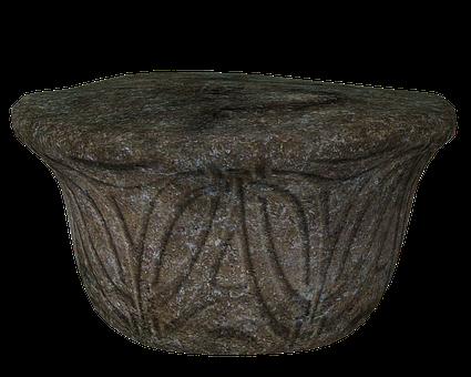 Stone, Pillar, Structure, Plinth, Celts, Old, Cut Out