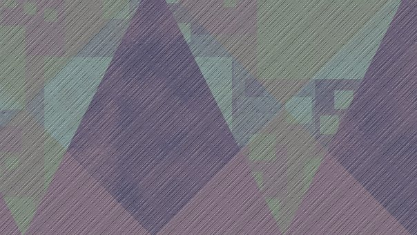 Background, Abstract, Geometric, Texture, Easter