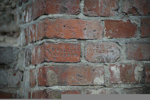 Wall, Bricks, Berlin, Texture, Masonry, Brick