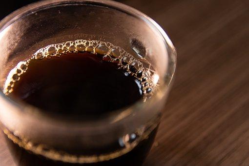 Coffee, Caffeine, Food, Aromatic, Drink, Stimulating