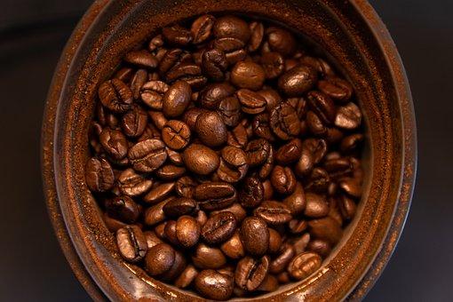 Coffee, Coffee Bean, Roast, Caffeine, Food, Aromatic