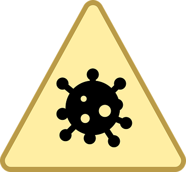 Danger, Covid, Coronavirus, Corona, Quarantine, Virus