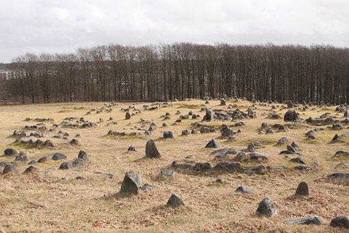 Grave, Viking Age, Memorial