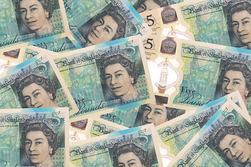 Money, Cash, Banknote, Currency, Business, Finance