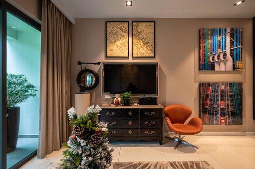 Architecture, Interior Design, Home Decor
