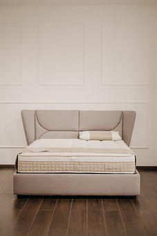 Mattress, Sponge, Memory Foam, Material, Bed, Bedroom