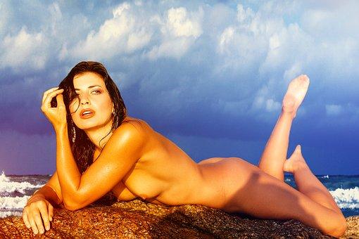 Woman, Naked, Beauty, Beautiful, Nude, Erotic