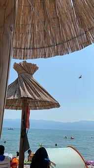 Vacation, Sea, Croatia, Beach, Travel, Ocean, Summer