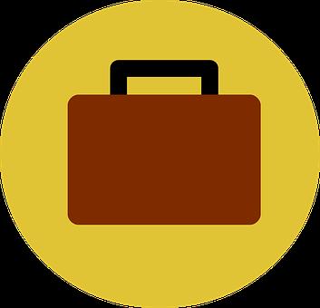 Briefcase, Business, Businessman, Businesswoman
