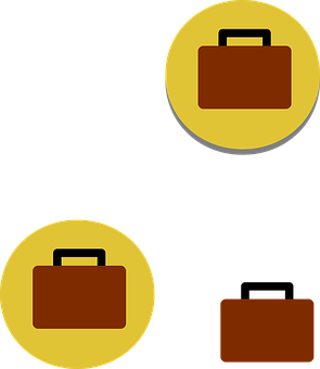 Briefcase, Business, Businessman, Businesswoman