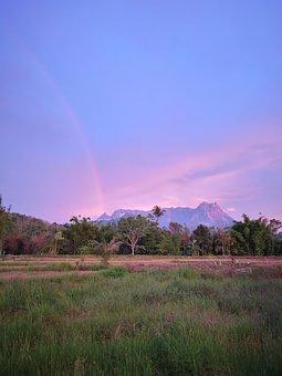 Mount, Mount Kinabalu, Gunung Kinabalu, Kinabalu