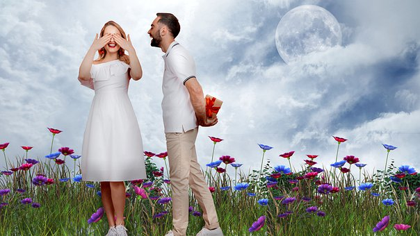 Love, Romantic, Couple, People, Relationship, Happy
