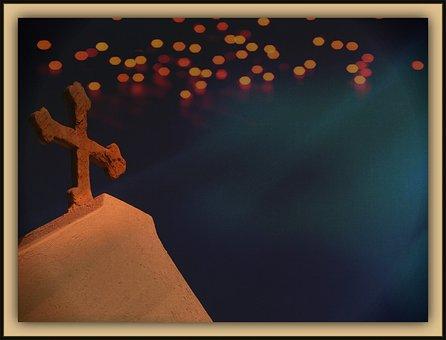 Lent, Easter, Religion, Faith, Church, Crosses, Cruz