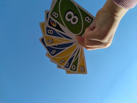 Uno, Outside, Game, Funny, Dayintheoutside, Family, Sky