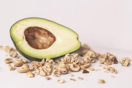 Avocado, Food, Healthy, Vegan, Nutrition, Guacamole