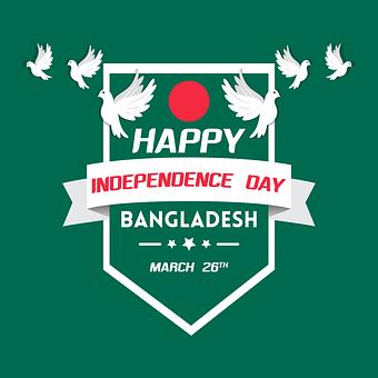 Bangladesh, Independence Day, Freedom, Patriotic