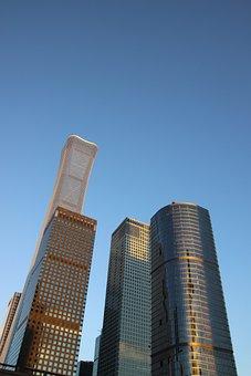 Architecture, Buildings, Modern Buildings, Skyscrapers