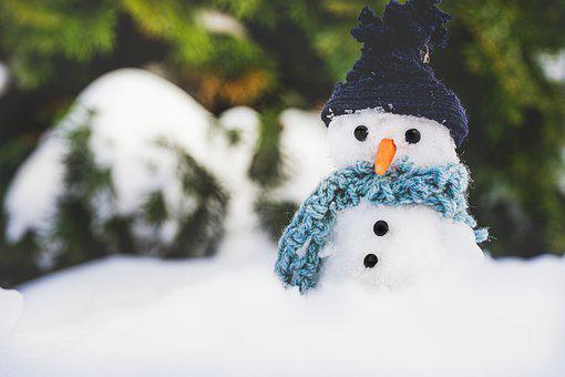 Snow, Winter, Sad, Cold, Landscape, Mountains, Snowfall