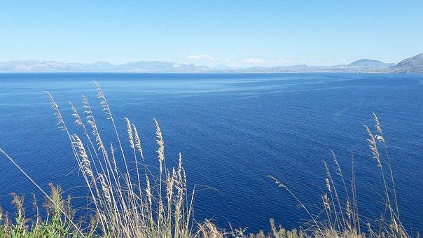 Sky, Nature, Landscape, Seascape, Travel, Coast