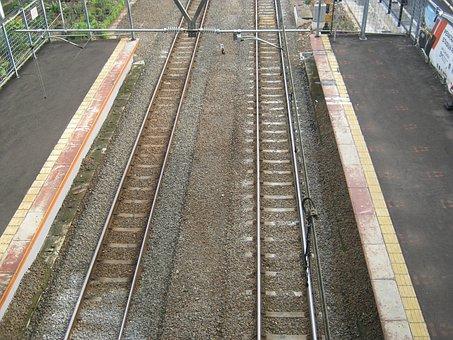 Transport, Transportation, Train, Travel, City, Railway