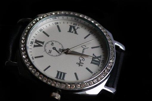 Wristwatch, Watch, Time, Fashion, Clock, Accessory
